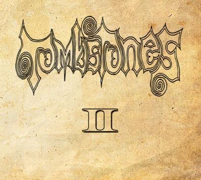 Tombstones - Volume II