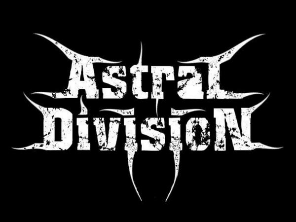 Astral Division - Logo