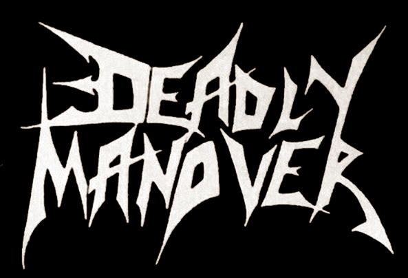 Deadly Manover - Logo