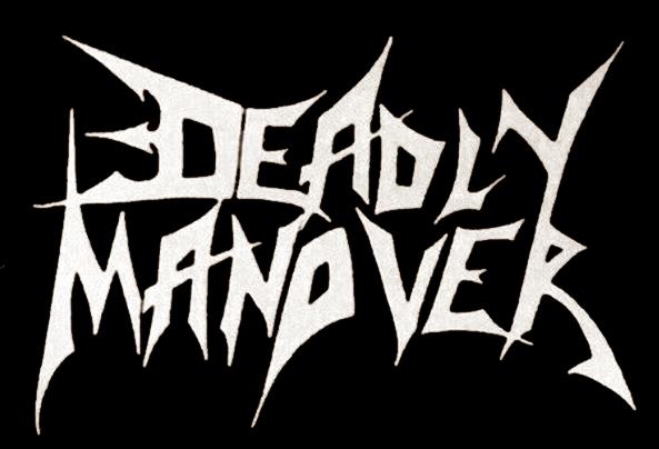 Deadly Manover - Logo