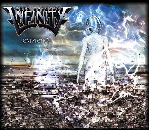 Beto Vazquez Infinity - Existence