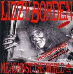 Lizzy Borden - Me Against the World