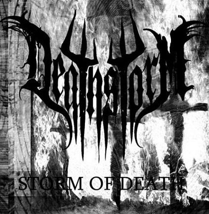 Deathstorm - Storm of Death