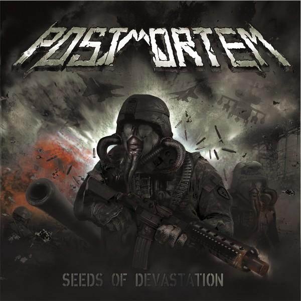 Postmortem - Seeds of Devastation