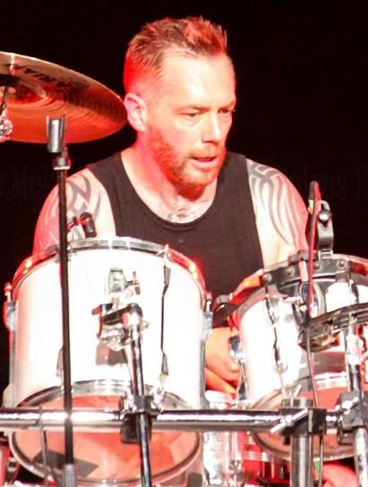 Phil Brewis