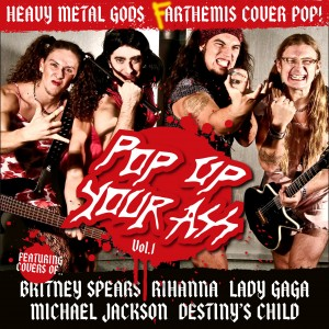 Arthemis - Pop Up Your Ass (Vol. 1)