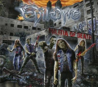 Evil One - Militia of Death