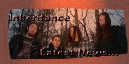 Inheritance - Photo
