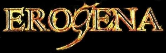Erogena - Logo
