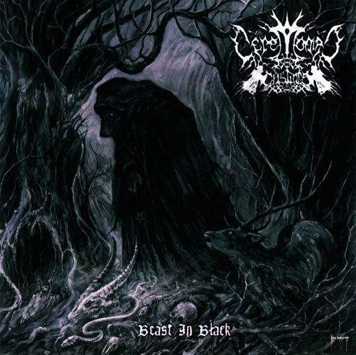 Ceremonial Castings - Beast in Black