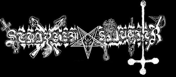 Seraphim Slaughter - Logo