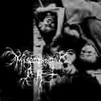 Misanthropic Art - The Birth of Nuclear Winter