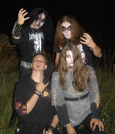Circle of Obscurity - Photo