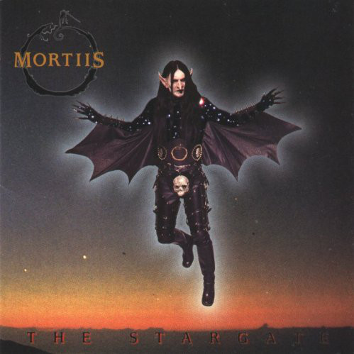 Mortiis - The Stargate