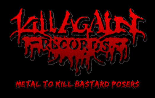 Kill Again Records
