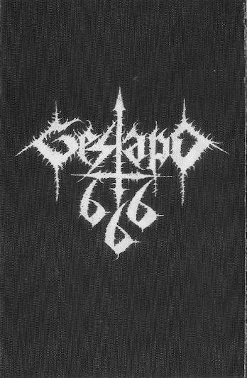 Gestapo 666 - Gestapo of Satan