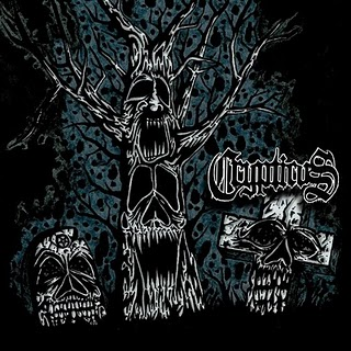 Crypticus - The Rites of Infestation
