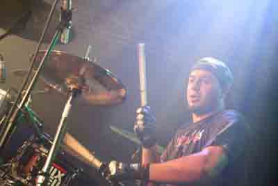 Alex Momi