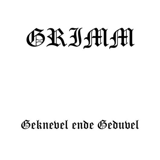Grimm - Beukhok Demo