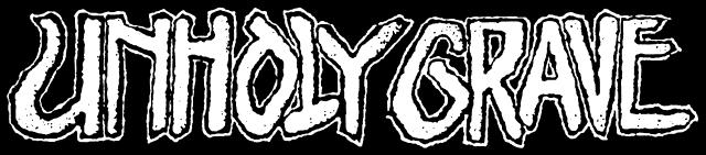 Unholy Grave - Logo