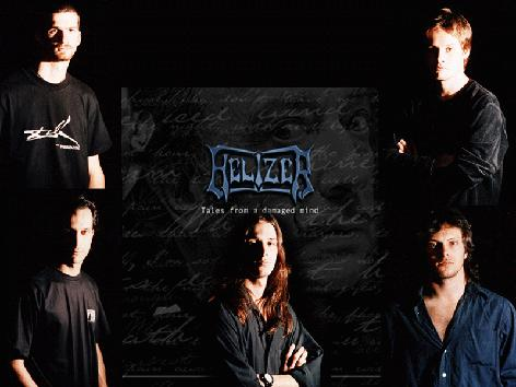 Helizer - Photo