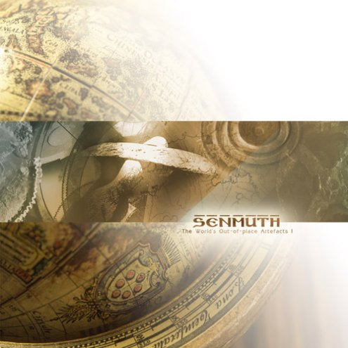 Senmuth - The World's Out-of-Place Artefacts I