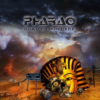 Pharao - Road to Nowhere