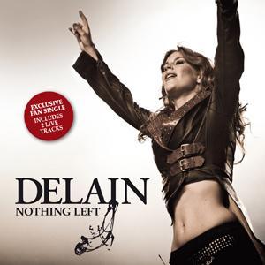 Delain - Nothing Left