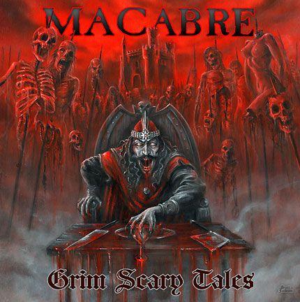 Macabre - Grim Scary Tales