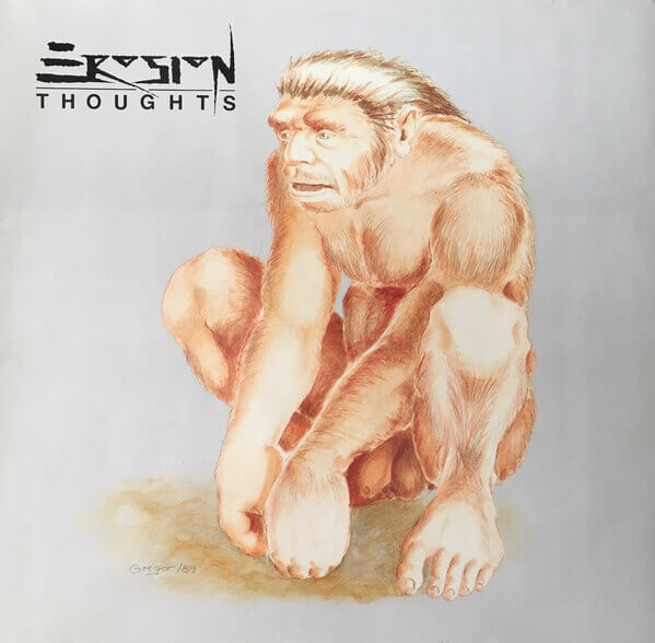 Erosion - Thoughts
