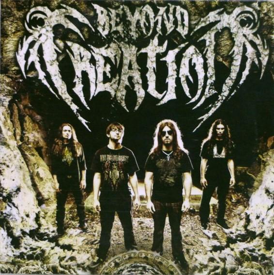Beyond Creation - Demo