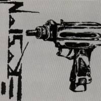 Erosion - Gunman