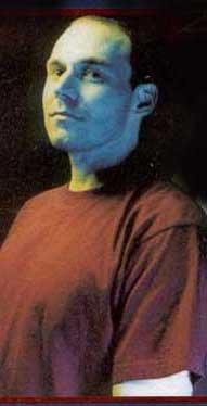 Erik Rosvold
