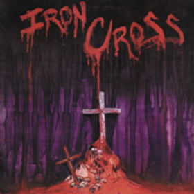 Iron Cross - Iron Cross