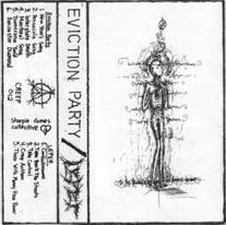 Leper - Eviction Party / Leper