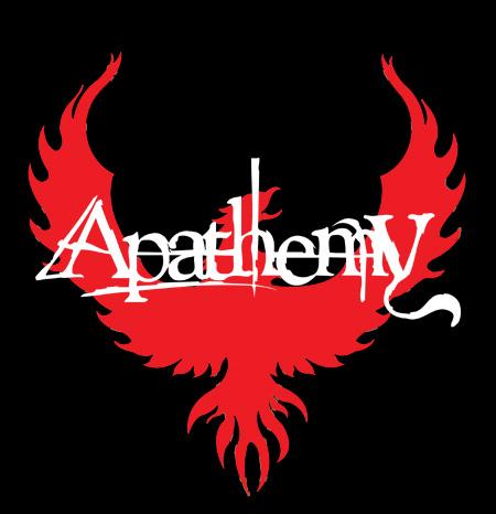 Apathemy - Logo