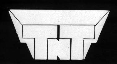 TNT - Logo