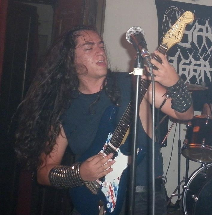 Johnathan Calle