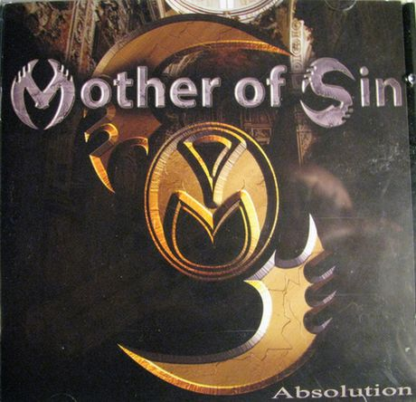 Mother of Sin - Absolution