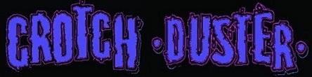Crotchduster - Logo
