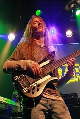 Troy Tipton