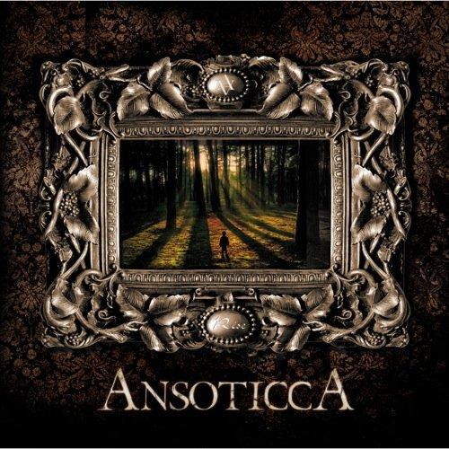 Ansoticca - Rise