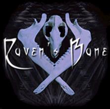 Raven's Bane - Logo