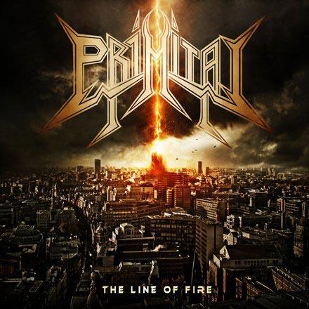 Primitai - The Line of Fire