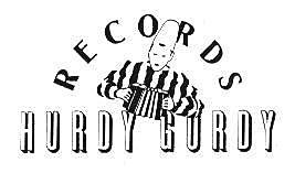 Hurdy Gurdy Records