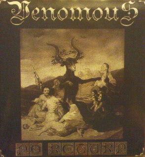 Venomous - No Return