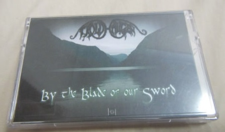 Troldhaugen - By the Blade of Our Sword