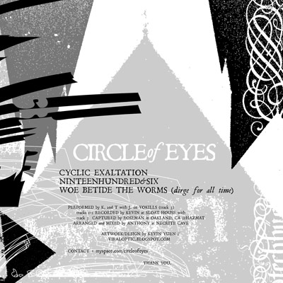 Circle of Eyes - Demo