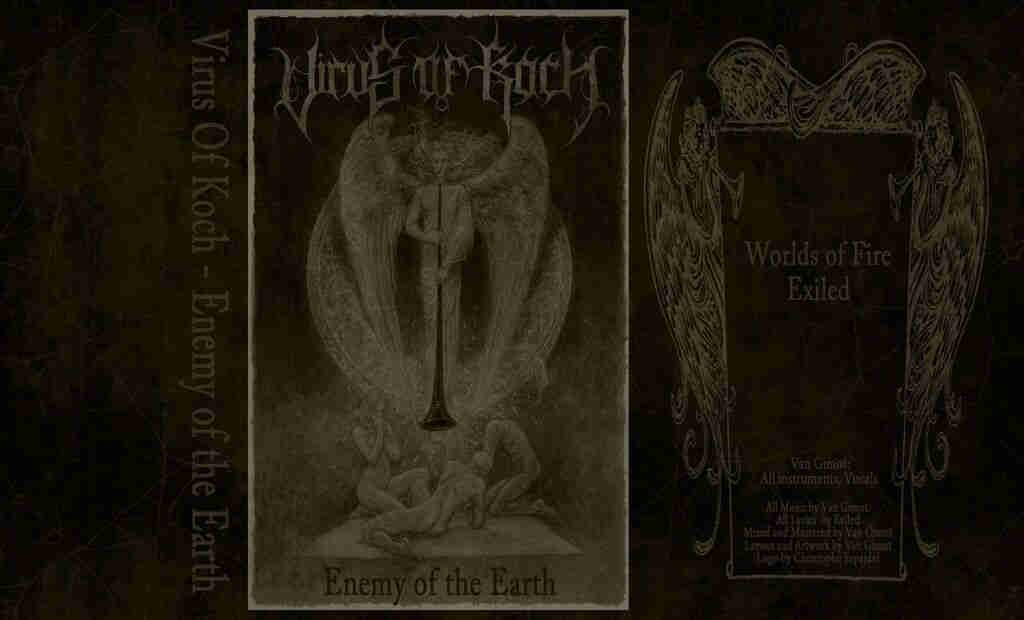 Virus of Koch - Enemy of the Earth