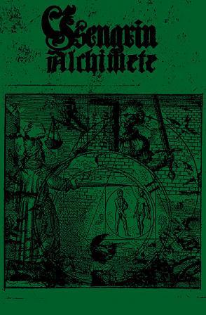 Ysengrin - Alchimete
